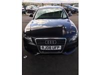 Audi a4 non smoker well maintained
