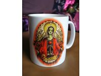 Gothic Ceramic Tea Coffee Mug Cup