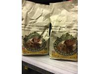 Harringtons Dry Dog Food- FREE!