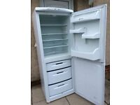 FROST FREE HOTPOINT ''FUTURE'' FRIDGE FREEZER IN GOOD WORKING CONDITION
