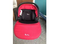 Silver cross carseat