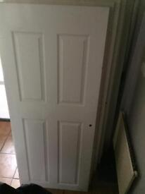 Inter doors
