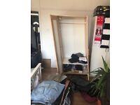 Ikea wardrobe for free!