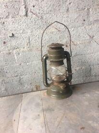 Vintage Original Chalwyn Tropic Oil Lantern 2!available ring malc