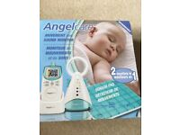 Angelcare baby monitor ❤️
