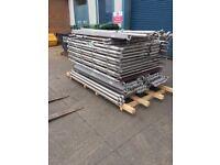 Aluminium Scaffold Towers - PASMA Euro Towers