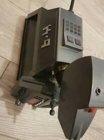 K9 remote control