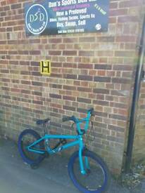HARO 300.1 BMX very good condition Fully serviced