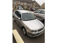 Rover 25 - Excellent First Car