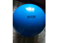 GYMNIC 65 cm Sitting Gymball Fitness