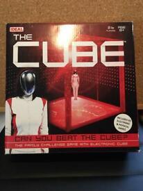 BNIB The Cube board game