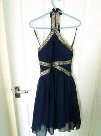 Little Mistress prom dress