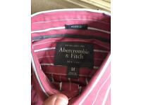 Abercrombie & Fitch Men's Shirts (5)