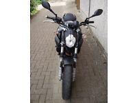 Yamaha MT-03 660cc - 13,895 miles - 12 months MOT - 2008 MT03 660