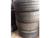 "16""&17"" tyres"