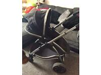 Icandy pram/buggy