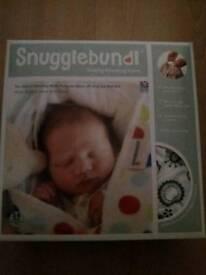 Baby snugglebundl