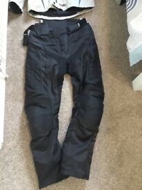 Rst small motorbike trousers