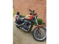 Harley Davidson 883r xl sportster
