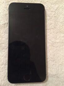 iPhone 5s Space Grey 16GB Unlocked