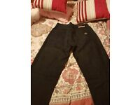 Mens Henry Lloyd Jeans, Size 30L as new.