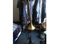 King 3b Trombone 2103 Legend Series