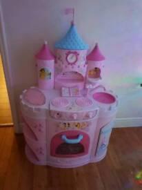 Children's Disney Kitchen