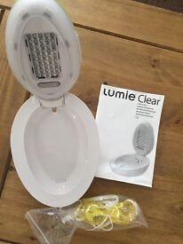 Lumie Clear Acne Skin Treatment