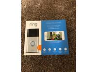 Ring Doorbell Battery/Wired