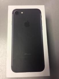 Brand new iPhone 7 32gb Unlocked