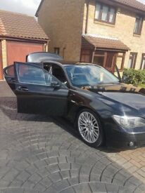 BMW 7 Series 3.0 730d Sport 4drFull service history £7000