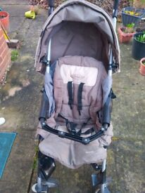 GRACO - Baby Strollers & Car seat