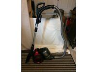 Samsung SC20F70 Bagless Vacuum Cleaner.