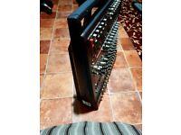 Yamaha EMX 5000