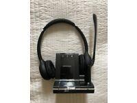 Plantronics Savi 720 USB Headset (NEW)