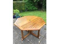 Alexander Rose 1.2 m Gate Leg Table rrp £475