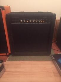 JE50 Amplifier