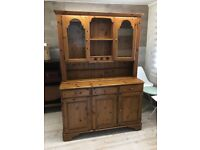 Welsh Dresser, Sideboard, Cupboard,Display Unit