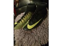 CR7 Mercurial Football Boots