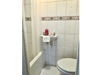 self contained studio, most bills included from £80pw