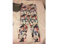 ASOS trousers medium