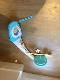 Nursery Cot Mobile Fisher Price
