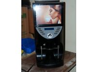 Aequator Brasil Bean To Cup Commercial Coffee Machine