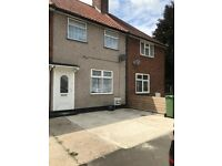 Newly Refubished 3 Bed House Available Now