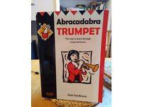 Abracadabra Trumpet - Alan Tomlinson
