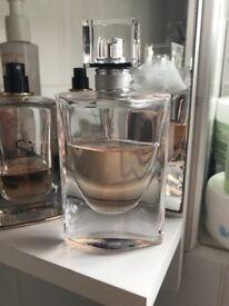 Lancôme La Bie est Belle perfume 50 ml