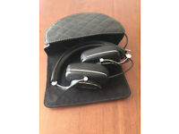 Bowers & Wilkins P7s - incredible headphones - grab yourself a bargain.