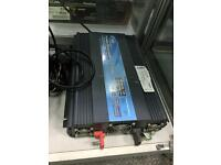 Powering Power Source Pro 2100W inventor