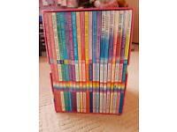 Rainbow Fairys box set