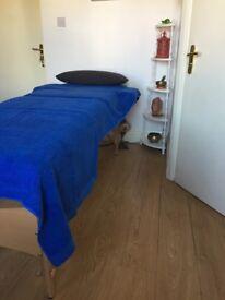Ayurvedic Yoga Massage/deep tissue massage